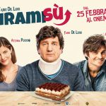 Tiramisù, il primo film da regista di Fabio De Luigi con Vittoria Puccini e Angelo Duro