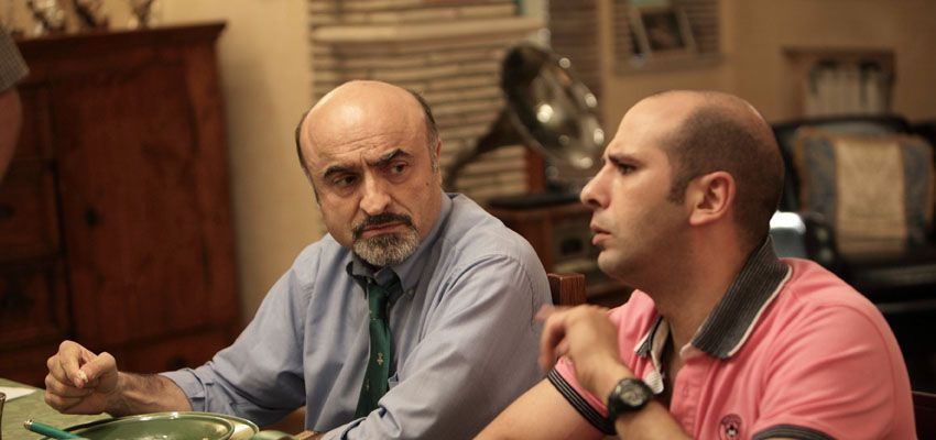 Cado dalle nubi: trama, cast e curiosità sul primo film di Checco Zalone
