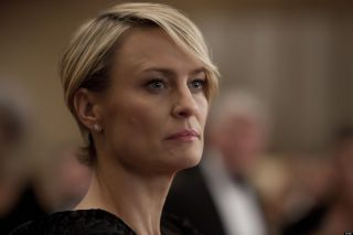 Robin Wright, la carriera: da Santa Barbara a House of Cards