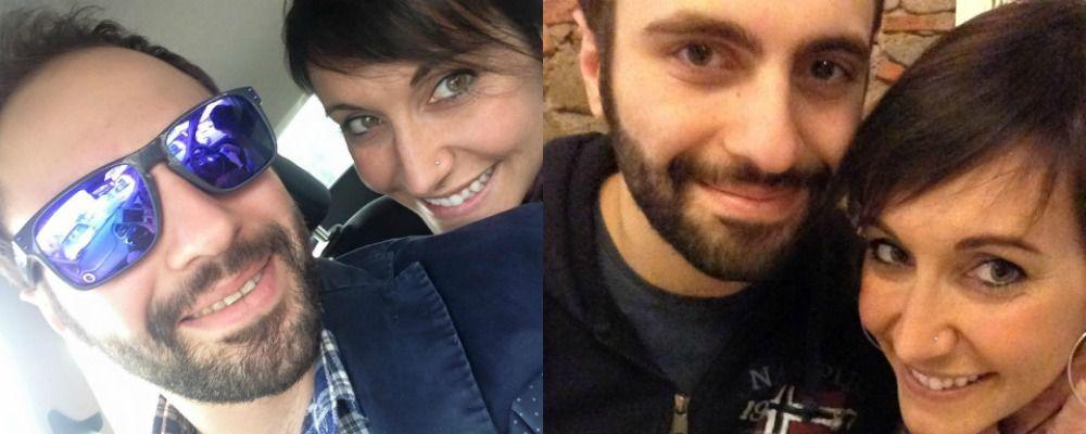 Erica Liverani e Lorenzo De Guio, galeotto fu Masterchef