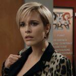 Baciato dal sole, Lorena Cacciatore: 'La mia Milla come Claire Underwood di House of Cards'