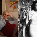 Elda Lanza, la signora in giallo della tv italiana che disse no a Sanremo