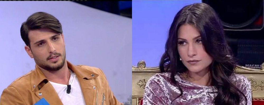 Uomini e Donne anticipazioni: Oscar il nuovo tronista, Ludovica stretta tra Fabio e Manuel