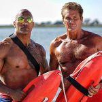 Baywatch, David Hasselhoff ritorna sul set per il film sulla mitica serie tv