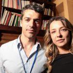 Myriam Catania su Luca Argentero: 'Non lo definisco il mio ex'
