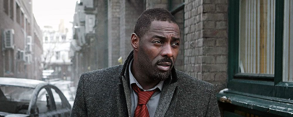 Luther, la quinta stagione con Idris Elba è disponibile in Italia