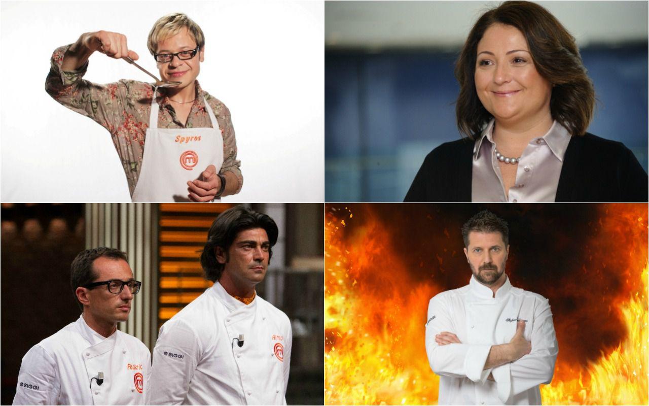 Masterchef italia che fine hanno fatto gli ex concorrenti for Corsi di cucina reggio emilia