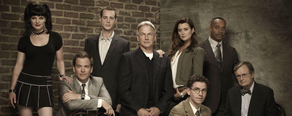 NCIS, due nuovi episodi della 13esima stagione su Rai2