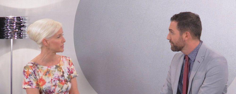"""Mamma sei 2 much, Carla Gozzi: """"Ecco il segreto per l'outfit perfetto"""""""