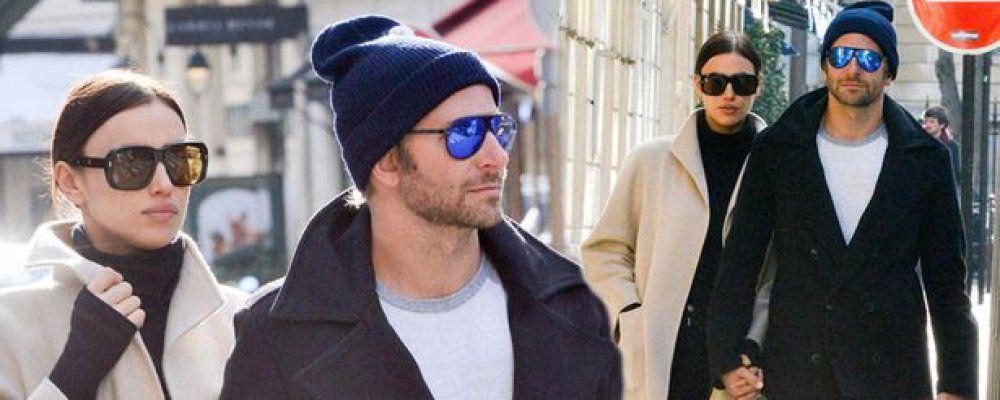 Irina Shayk e Bradley Cooper, il figlio sarebbe una bimba