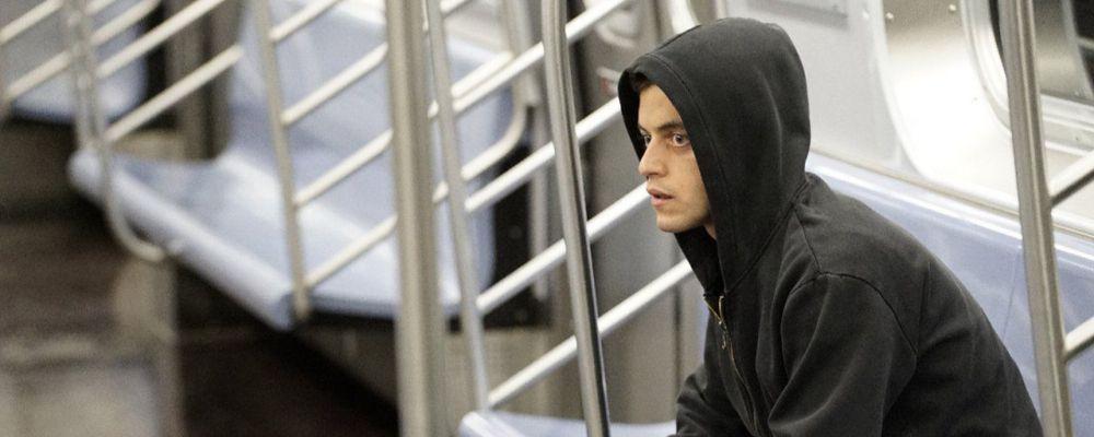 Rami Malek, la primavera araba della tv: ecco chi è il protagonista di Mr Robot