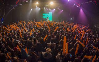 Nickelodeon Slimfest: sul palco da Rocco Hunt a Fred de Palma fino a Madh