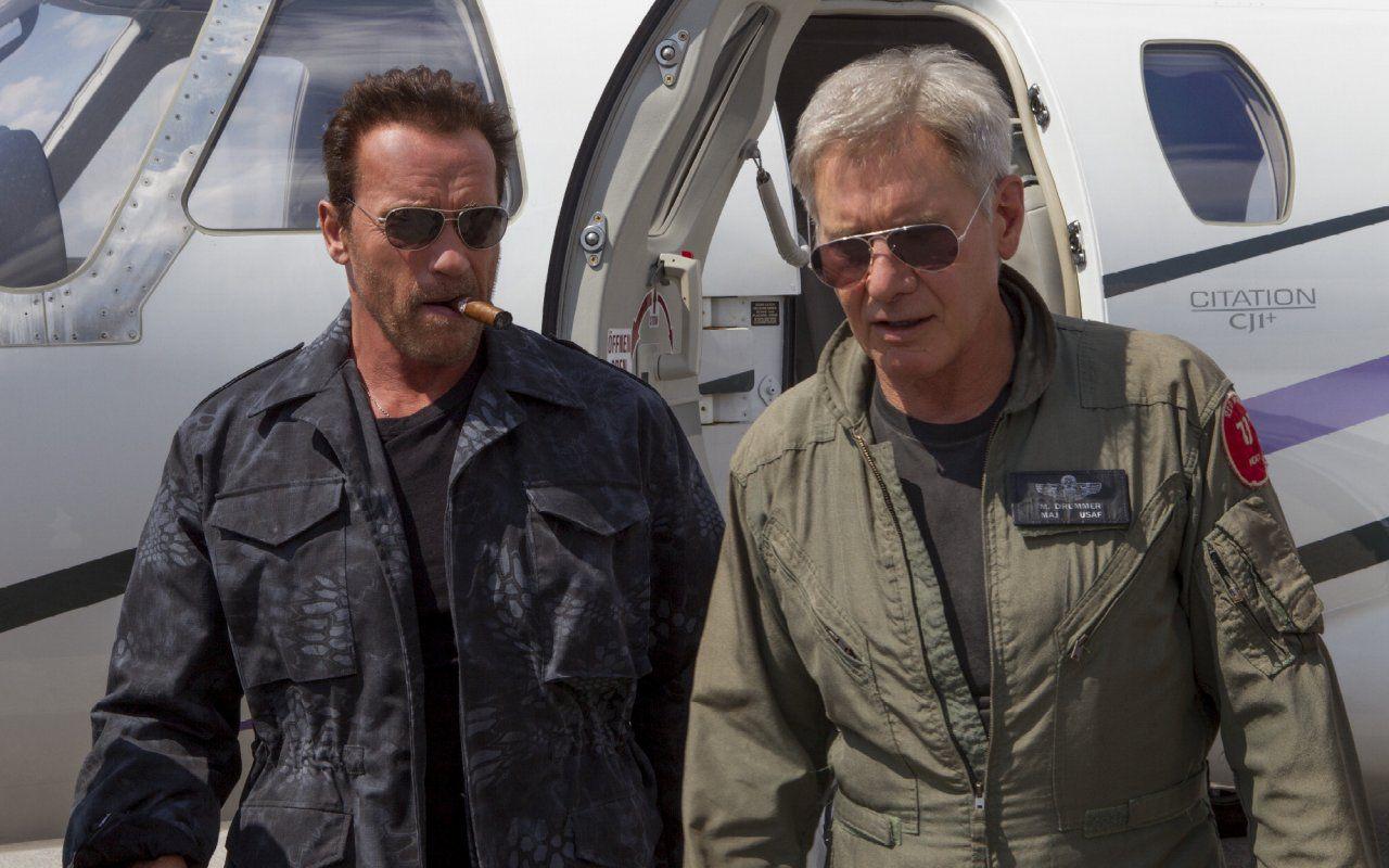 I Mercenari 3: trama, cast e curiosità del film con Stallone