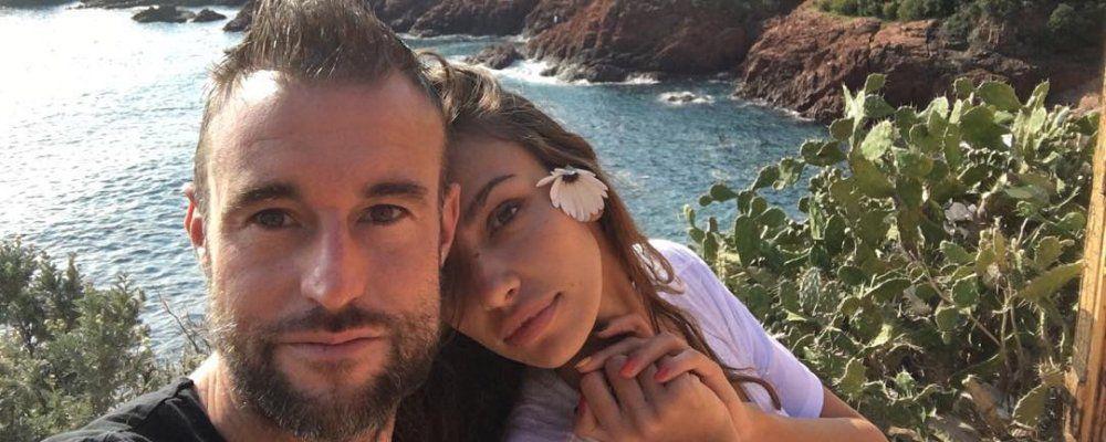 Madalina Ghenea dopo Sanremo va Forte forte forte con Philipp Plein