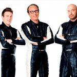 Top Gear Italia scalda i motori: dal 22 marzo su Sky Uno e Sky Sport 1