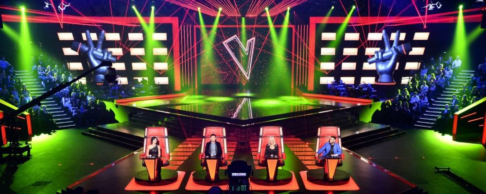 The Voice of Italy, la semifinale con Jasmine Thompson e i duetti con i big