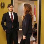 Non dirlo al mio capo, seconda puntata in replica con Vanessa Incontrada e Lino Guanciale