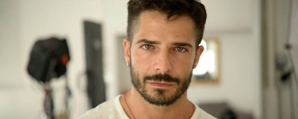 Marco Bocci esce dall'ospedale: 'Finalmente a casa'