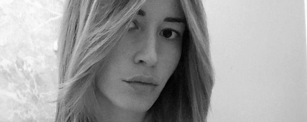 Elena Santarelli a Verissimo: 'Il parto è stato problematico'