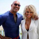 Pamela Anderson nel cast del film su Baywatch