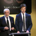 David di Donatello 2016: Alessandro Cattelan presenta con gli interventi di Pif e The Jackal