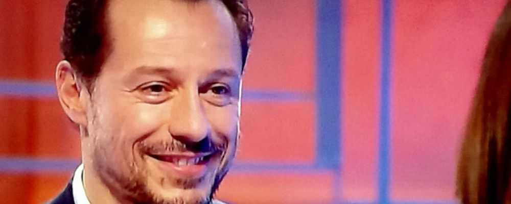 Stefano Accorsi: 'Mia madre mi spinse al mio primo provino con Pupi Avati'