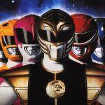 Il ritorno dei Power Rangers: un nuovo film e una nuovissima Rita Repulsa