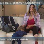 A Domenica Live Carolina: la figlia di Ornella Muti sarà di nuovo mamma