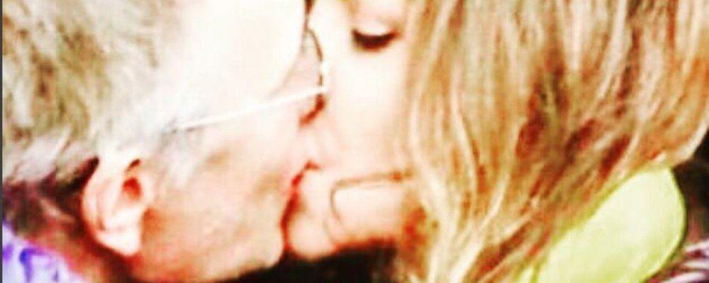 Alba Parietti e Christopher Lambert, il nuovo addio