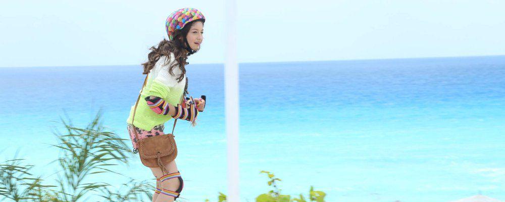 Soy Luna: Ruggero Pasquarelli nella nuova serie tv sui pattini di Disney Channel