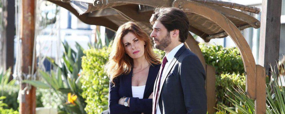 Non dirlo al mio capo 2 con Vanessa Incontrada e Lino Guanciale: anticipazioni e cast