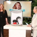 Julia Roberts venditrice di sexy toys per Ellen DeGeneres