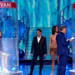 Ascolti tv, Ciao Darwin 7 vince su tutti e conquista i social