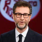 Fabio Fazio su Rischiatutto 'Di Mike Bongiorno cerco di imitare la professionalità'