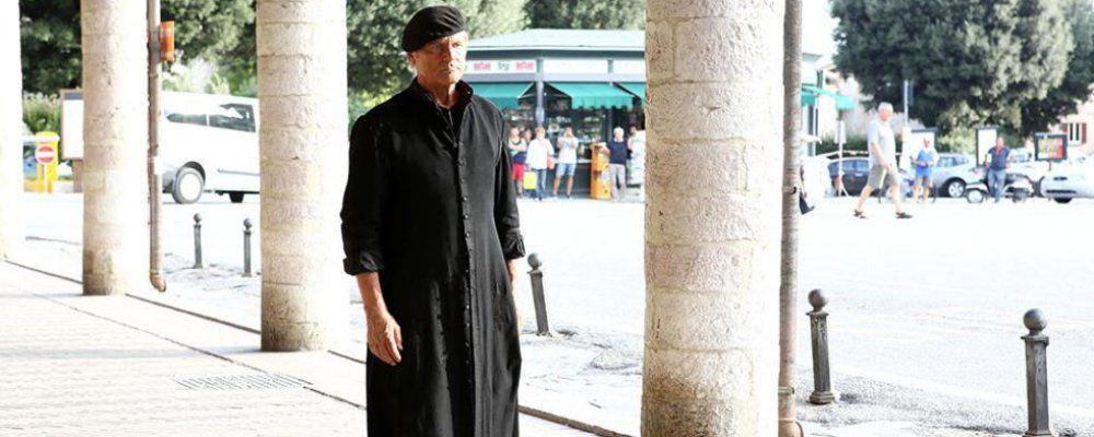 Don Matteo, esce il romanzo Le mie indagini più emozionanti