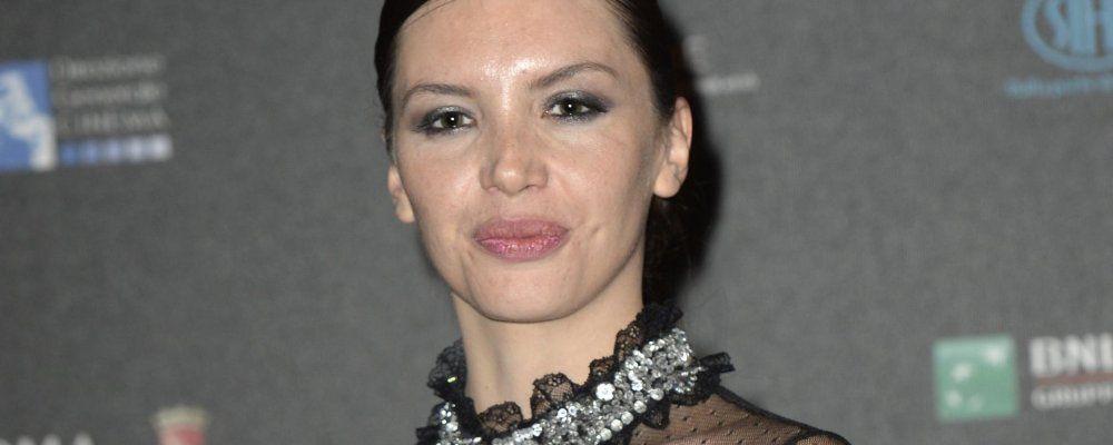 Ilenia Pastorelli, dal Grande Fratello 12 alla vittoria ai David di Donatello