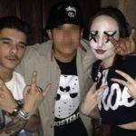 La rapper Miss Simpatia accusa Moreno di minacce e aggressione. Lui: 'Nessuna violenza'