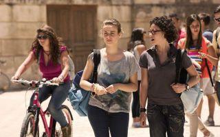 Romanzo siciliano, tutto il cast e le foto dal set