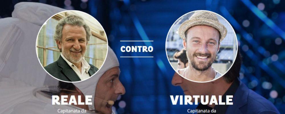 Ciao Darwin 7, ultima puntata di sabato 16 settembre: reale vs virtuale