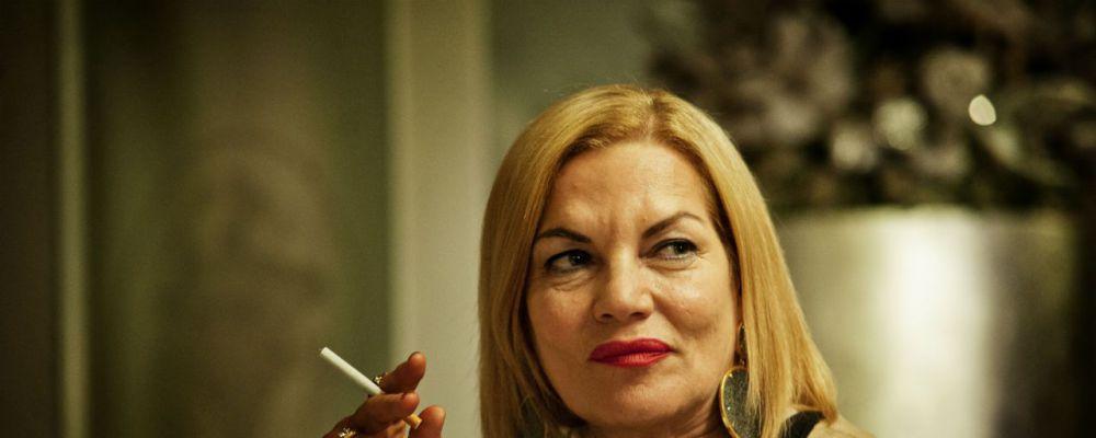 """Gomorra, Cristina Donadio: """"Vorrei uno spin off per Scianel"""""""