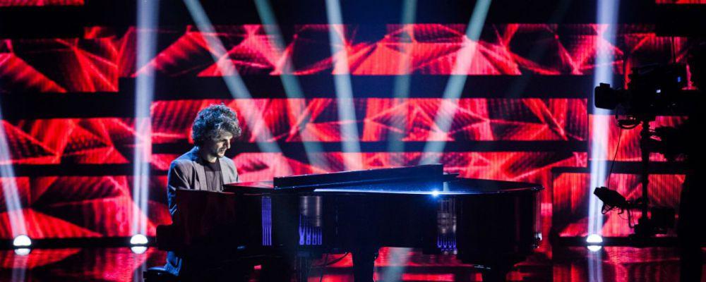 Italia's Got Talent, il 13 maggio la finale: e da X Factor arriva Alvaro Soler