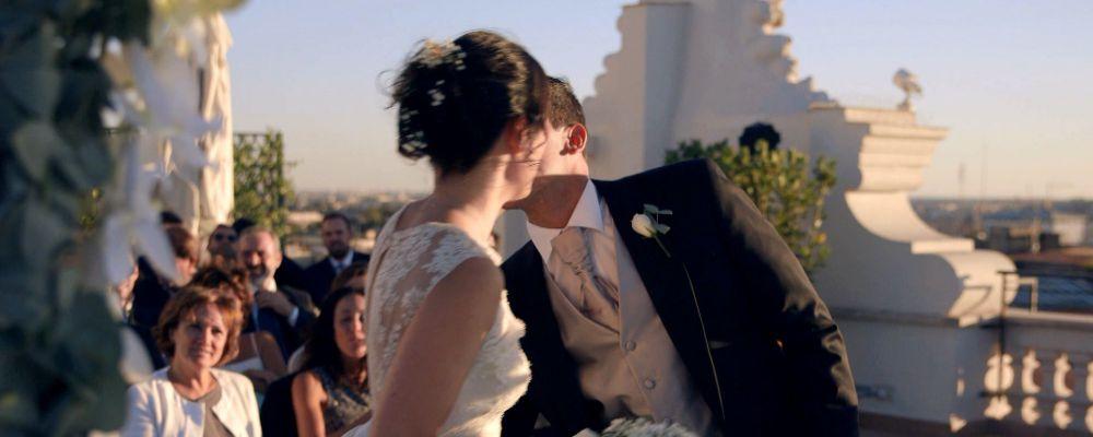 Matrimonio a prima vista, su Sky ci si sposa con un estraneo