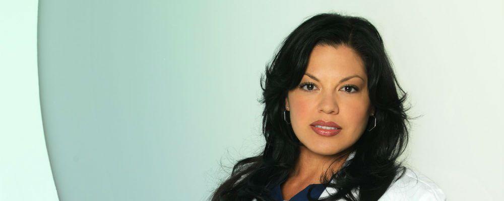 Grey's Anatomy, addio a Callie Torres: Sara Ramirez lascia