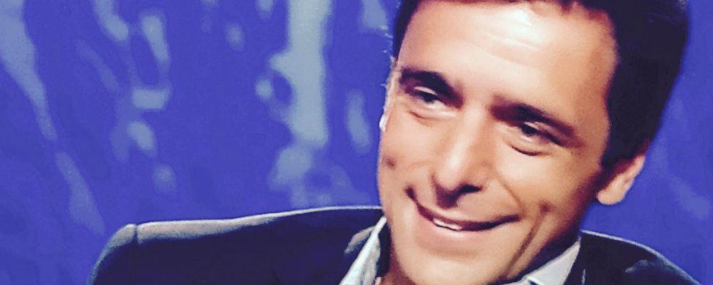 Adriano Giannini a L'Arena: 'Il film con Madonna? All'inizio non ero entusiasta'
