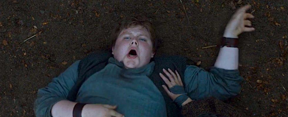 Game of Thrones 6x05, la vera storia di Hodor: ma qualcuno l'aveva già predetta