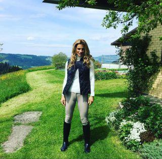 Michelle Hunziker: 40 anni, da Eros Ramazzotti all'amore con Tomaso Trussardi
