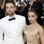 Robert Pattinson e FKA Twigs innamorati al Met Gala: incontro sfiorato con Kristen Stewart