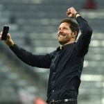 Ascolti tv, Simeone batte il Bayern Monaco e Velvet 3