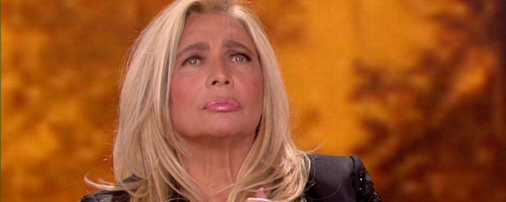 Mara Venier difende Adriano Celentano: 'Adrian? L'avrei fatto con piacere'