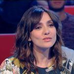 """Ambra Angiolini: """"Sono single. Ma niente farfalle, è più Alien..."""""""